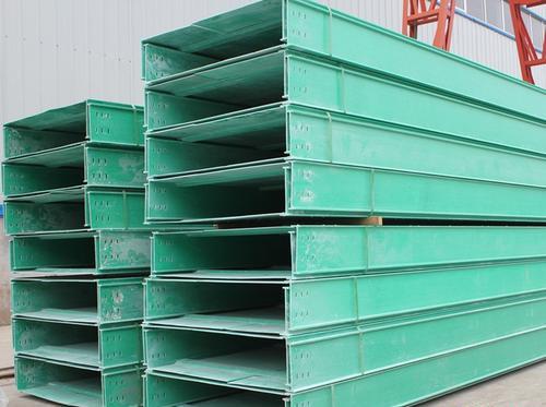溫州玻璃鋼300電纜線管電纜保護管阻燃