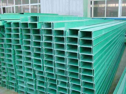 金華玻璃鋼300電纜托架槽盒@即時發貨