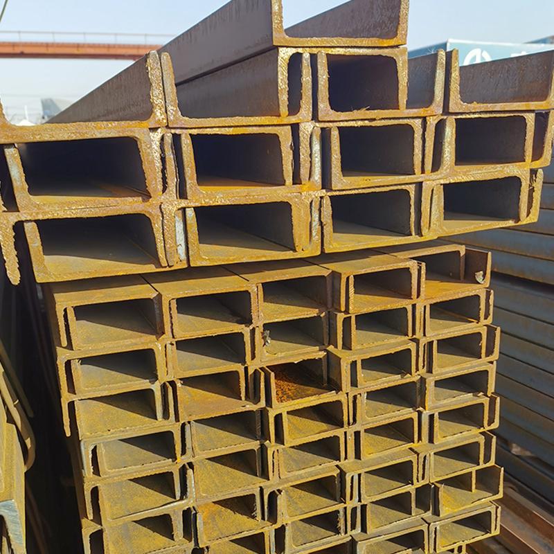 上海镀锌槽钢厂家定制加工