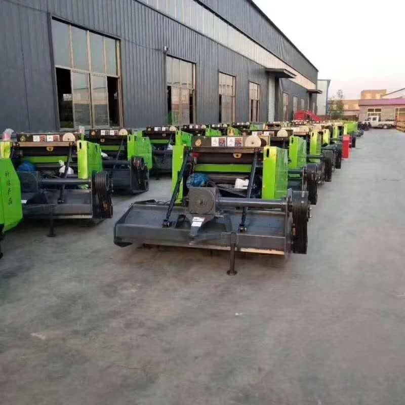 辽宁省葫芦岛市龙港秸秆打捆机厂家