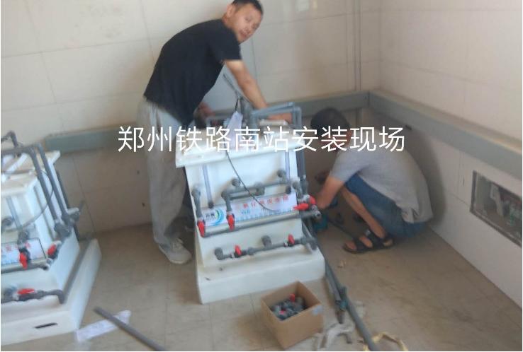 河南南陽養殖污水處理市場報價