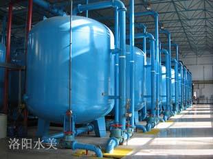 源匯工業廢水處理處理效果好嗎