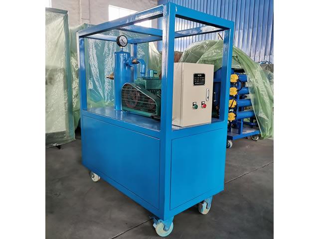 變壓器專用真空泵 抽真空 真空注油 真空干燥