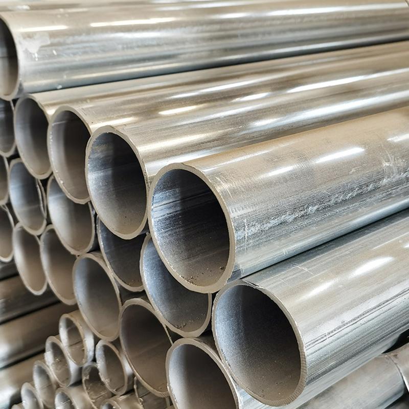 热镀锌管q235b大棚管消防管镀锌钢管