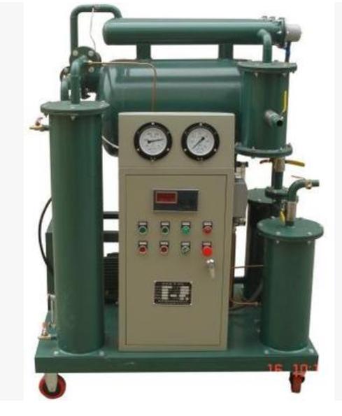 絕緣油 變壓器油 脫色濾油機