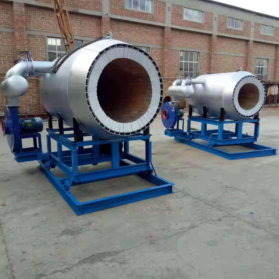 文紫煤粉機械供應各種型號煤粉燃燒器 旋轉燃燒機