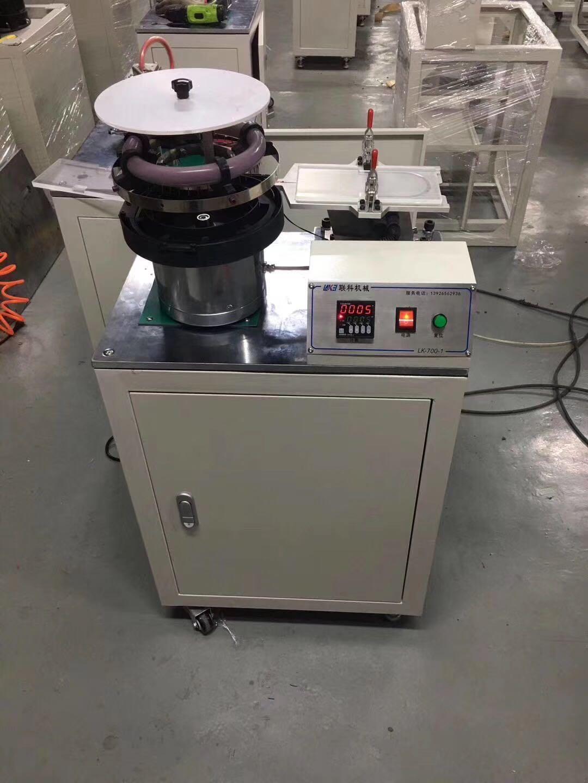 咪頭極化儀、咪頭生產設備、深圳聯科封邊機、聯科精密自動封口機