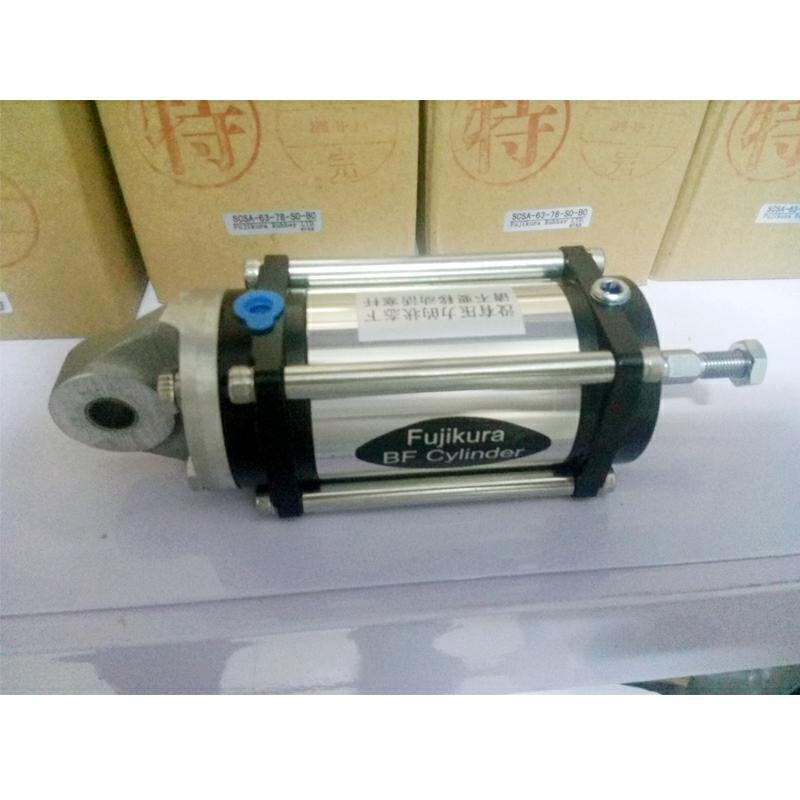 FUJIKURA藤仓标准型气缸FCS-10-6