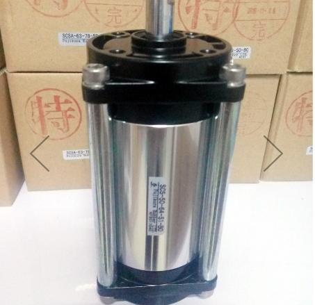 FUJIKURA藤仓气缸SCS-50-64销售