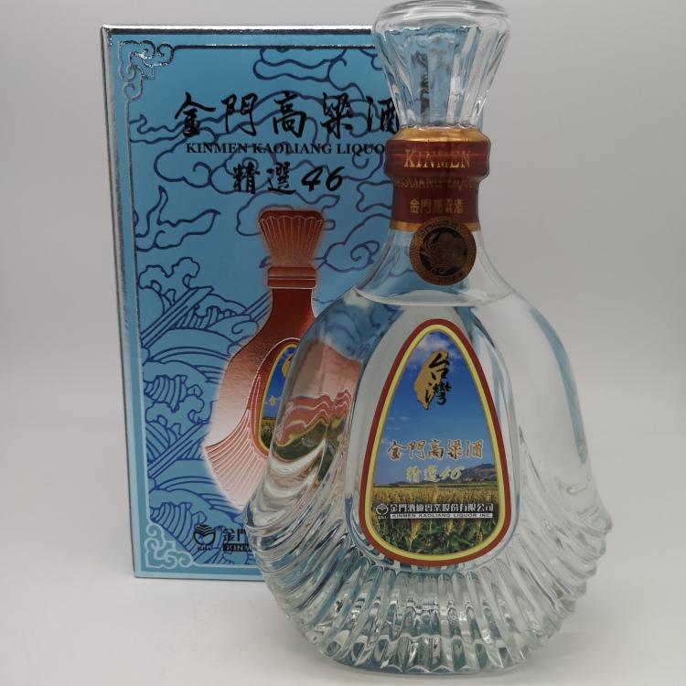 唐山市臺灣金門高粱酒58度500ml價格