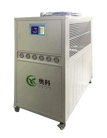 供應電鍍行業用冷水機 防腐耐酸堿冷凍機組 工業冷凍機