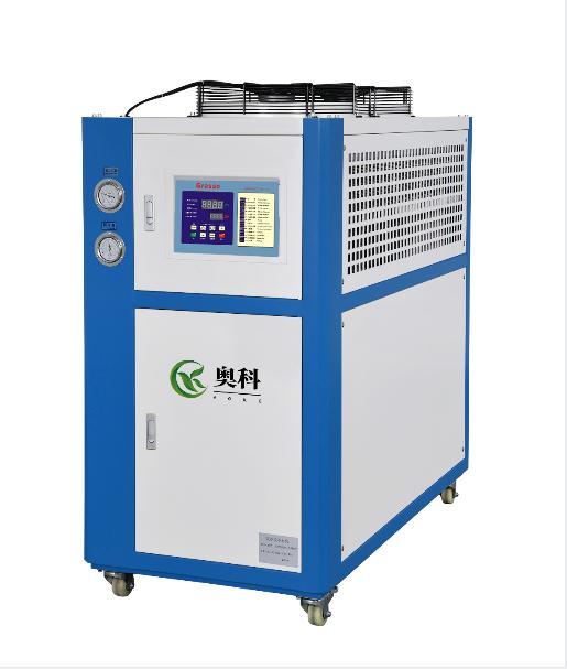 油墨設備冷水機  三輥研磨機用冷水機  工業冷凍機廠家