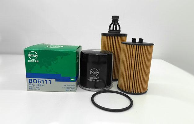 汽車濾清器代理加盟 勃馬轎車濾芯制造商 方通科技