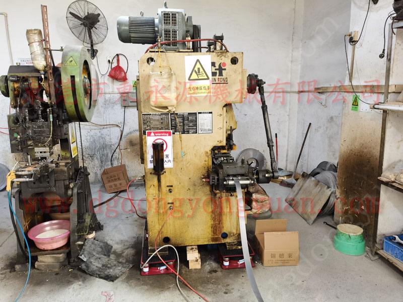 樓上機器防震用的隔振腳,設備安裝氣墊減震器 選東永源