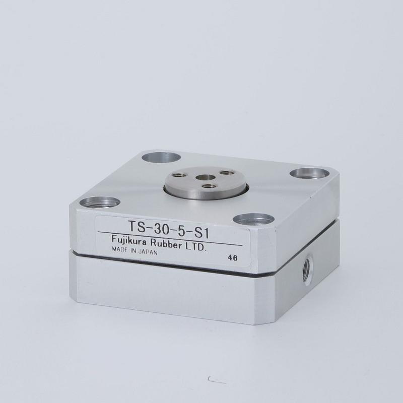 日本Fujikura藤仓气缸薄型TS-12-3-S1