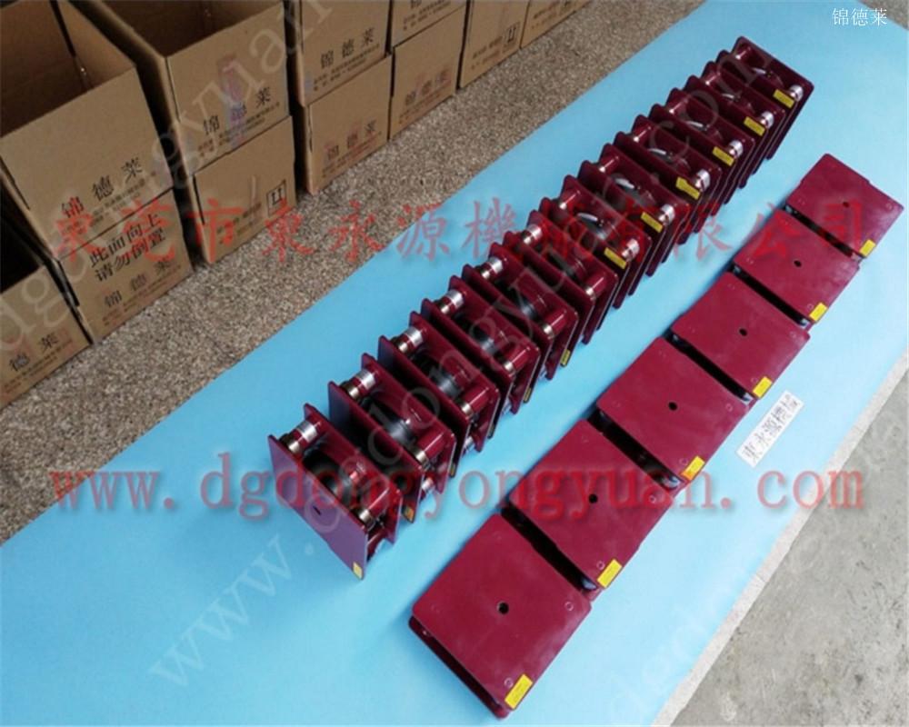 楼上包装机防振胶垫,环保制袋机器减震垫找东永源