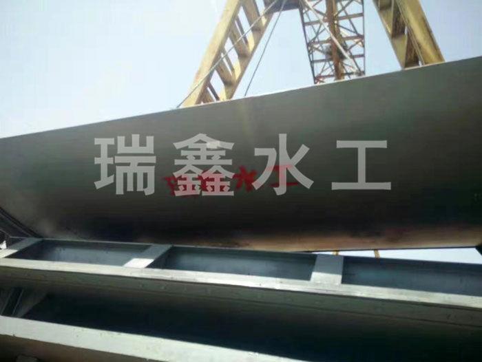 云南混凝土翻板闸门规格齐全瑞鑫水工