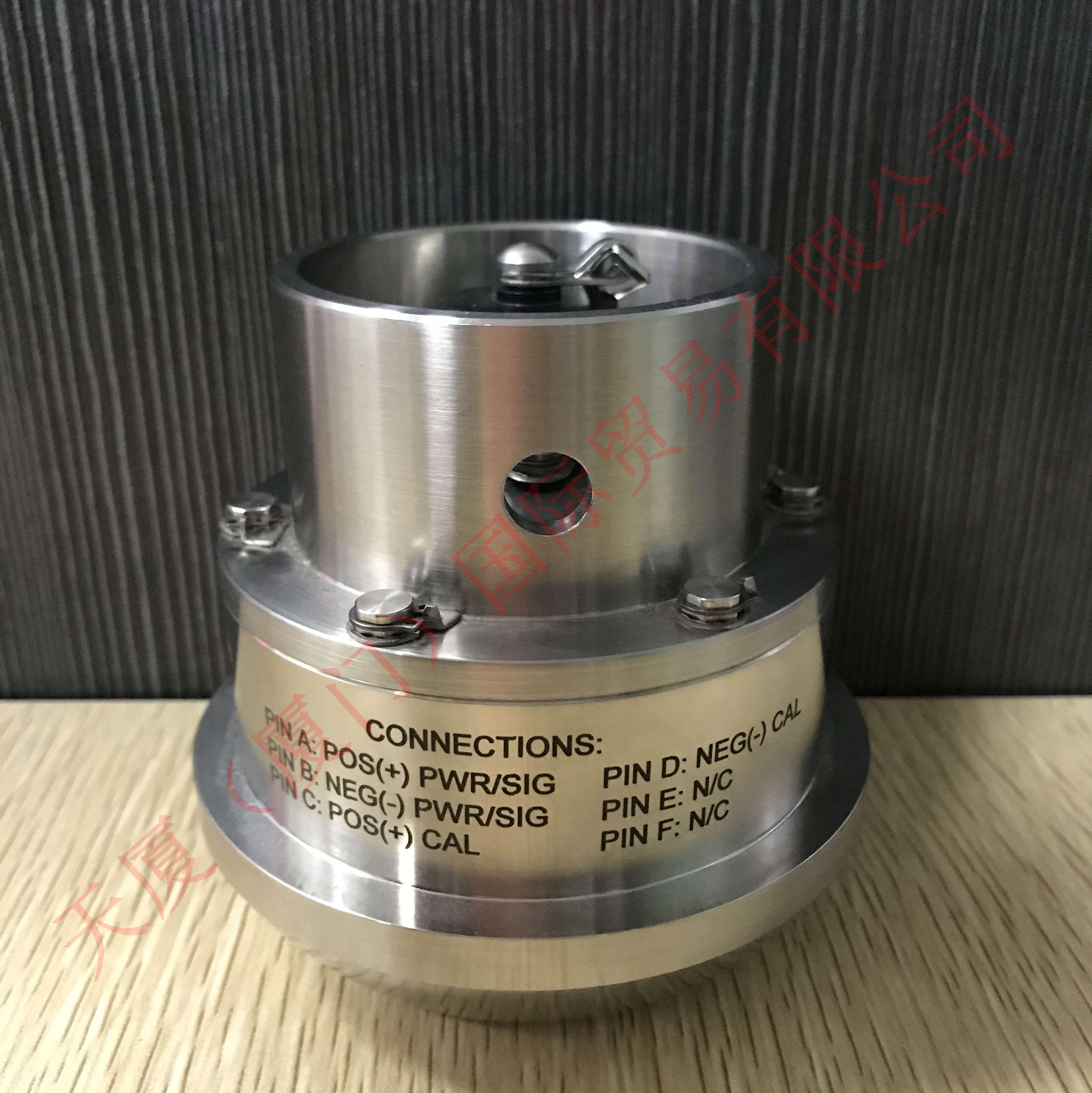 格爾木市威創傳感器5093BPSZQ四芯15000PS美國VIATRAN