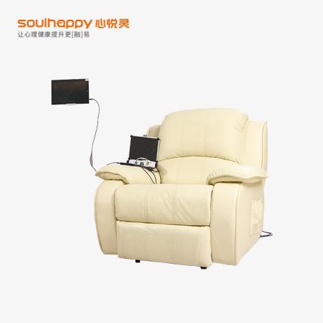 音乐放松椅价格 生物反馈放松椅厂家