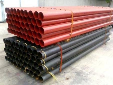 甘肅W型鑄鐵排水管,蘭州W型鑄鐵排水管廠家