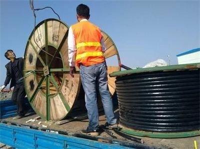 富陽回收長城電纜線