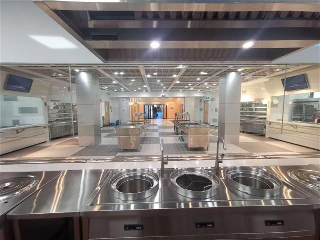 北京廚房設備廠家,永達浩泰廚房廚具設施服務