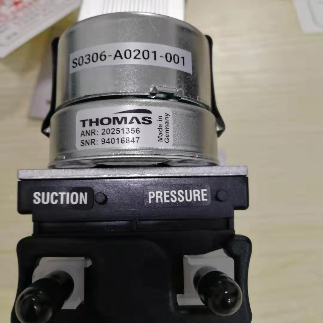 托馬斯蠕動泵 S0306-A0201-001