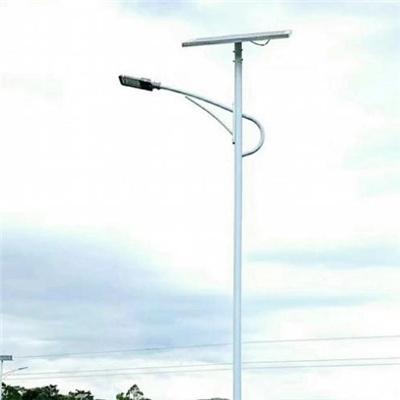 張家口太陽能路燈新農村太陽能節能燈庭院景觀燈