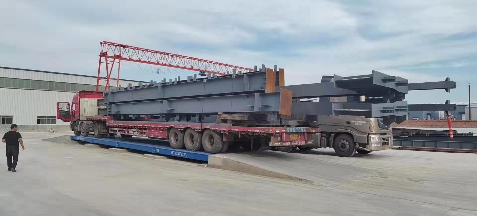 內蒙古鋼結構-鋼結構工程