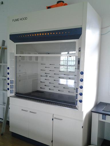 實驗室通風櫥