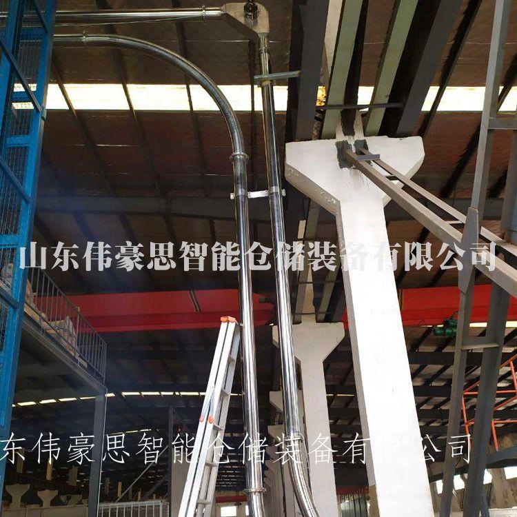 多出料口管鏈式輸送機 片堿管鏈輸送機廠家