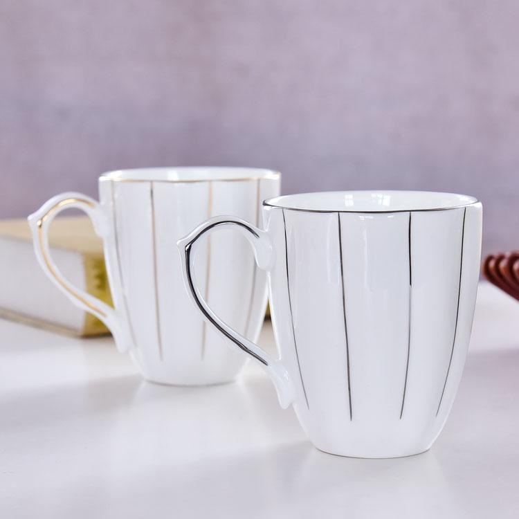骨瓷南瓜杯