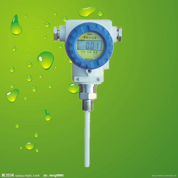 CR-6021電容式桿式液位計