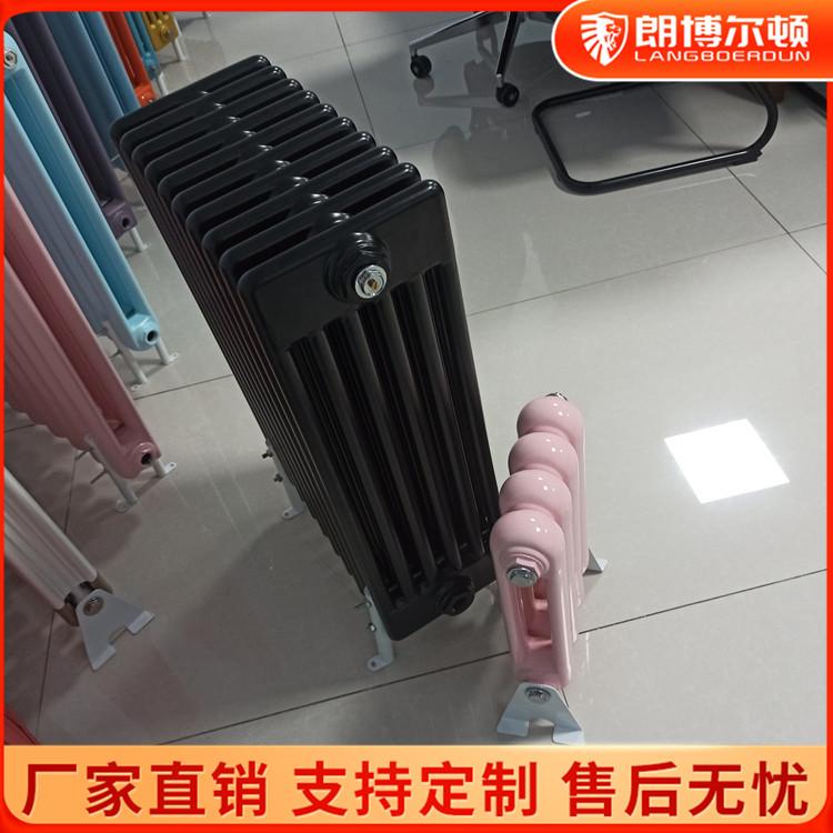 工程專用鋼六柱暖氣片 鋼管六柱暖氣片 鋼六柱散熱器產品價格