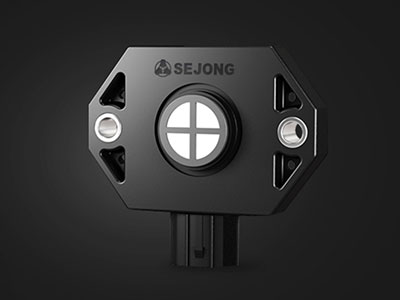 世钟工业 Sejong Industrial 氢气传感器