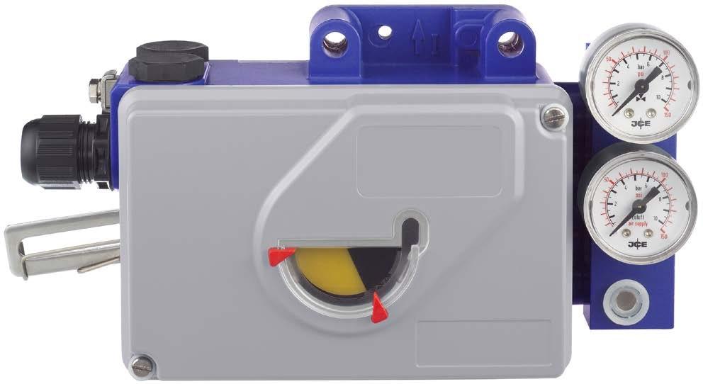 福克斯波罗SRI990TIQV6EDA阀门定位器原装进口