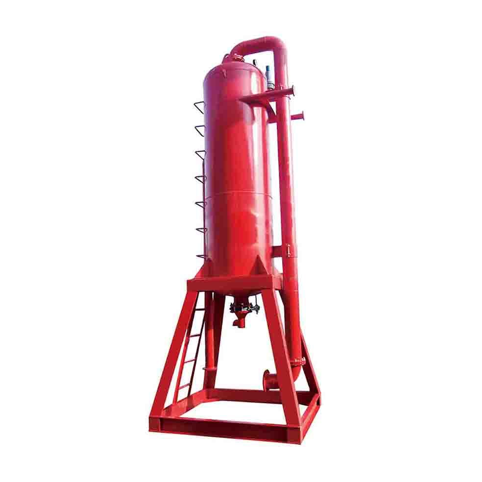 北鉆固控設備液氣分離器