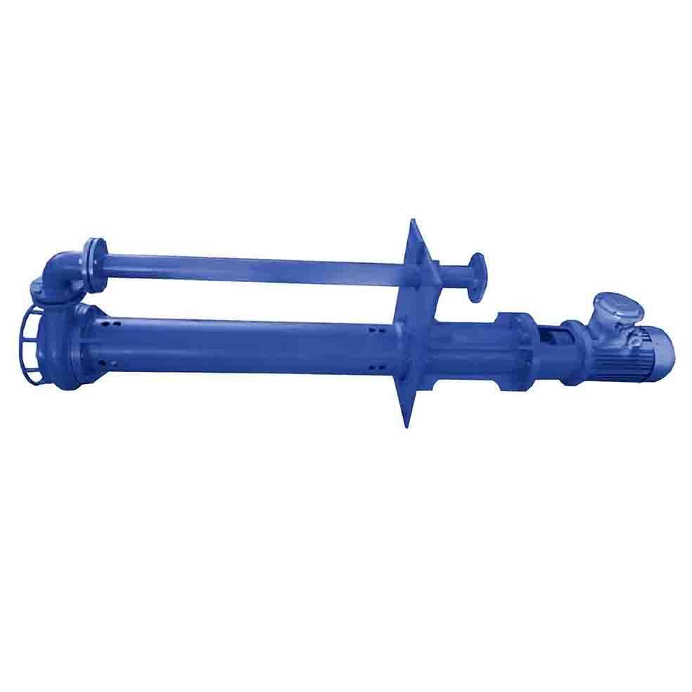 北鉆固控設備液下渣漿泵