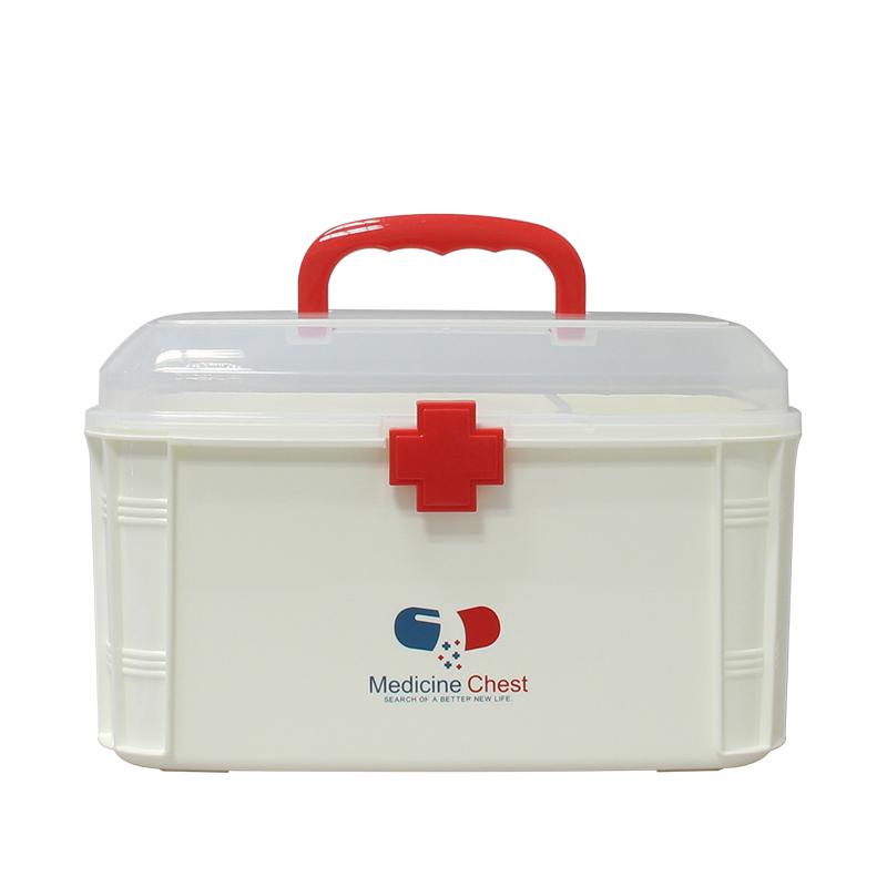 科洛家庭應急急救箱
