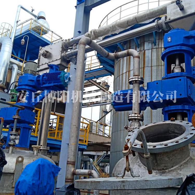 塑料粒子管鏈輸送機 管鏈式輸送機非標定制