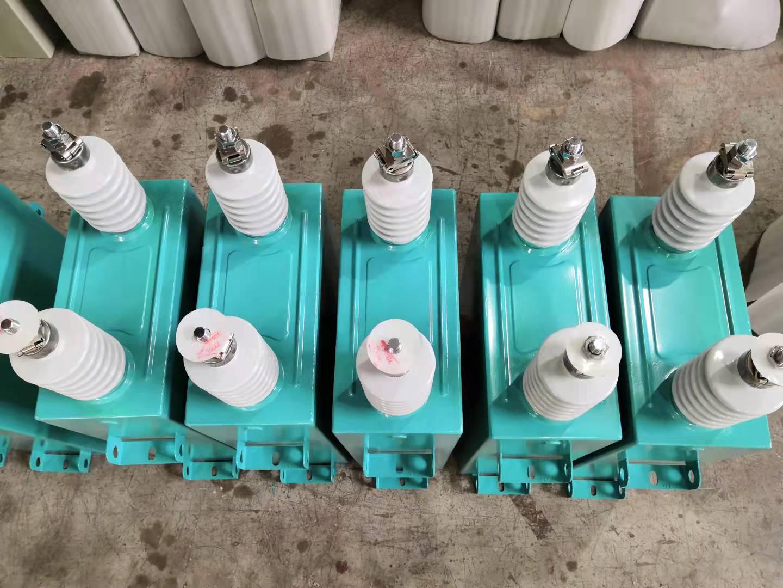 上海上电 AAM79 7.5-470-1W  交流滤波电容器