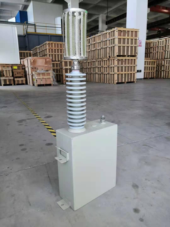 上海上电SD  防护电容器 FFM 24-0.125