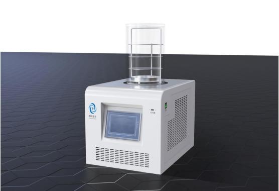 四环冻干真空冷冻干燥机LGJ-12A电加热型标准型