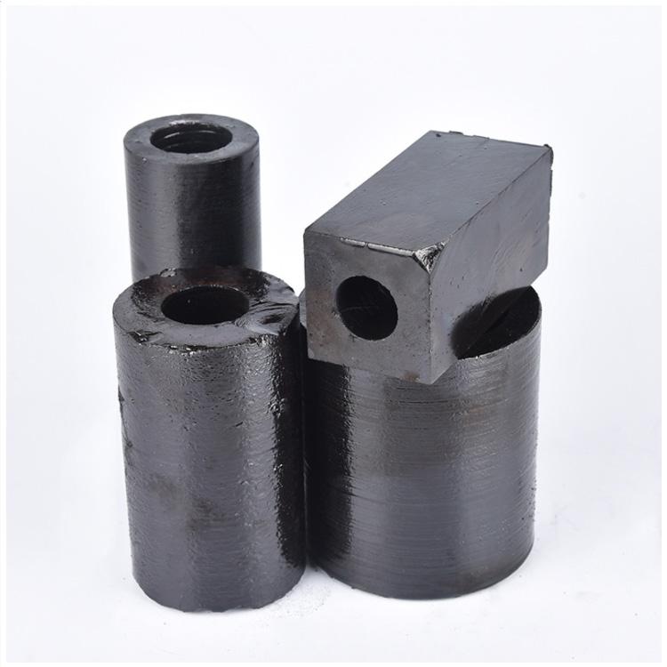 石墨制品石墨浸漬坯料自潤滑軸承石墨制品加工定制