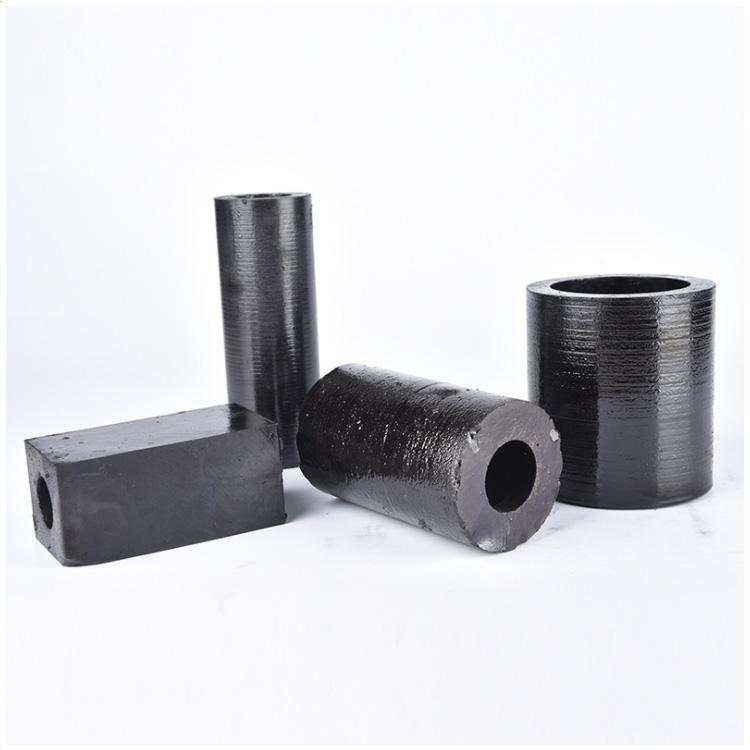 金石石墨导电用石墨配件真空炉石墨导电杆制品真空炉导电杆配件