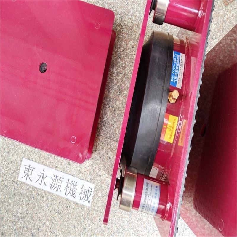 三坐標氣浮減震器,錦德萊電腦皮套模切機防震墊公司