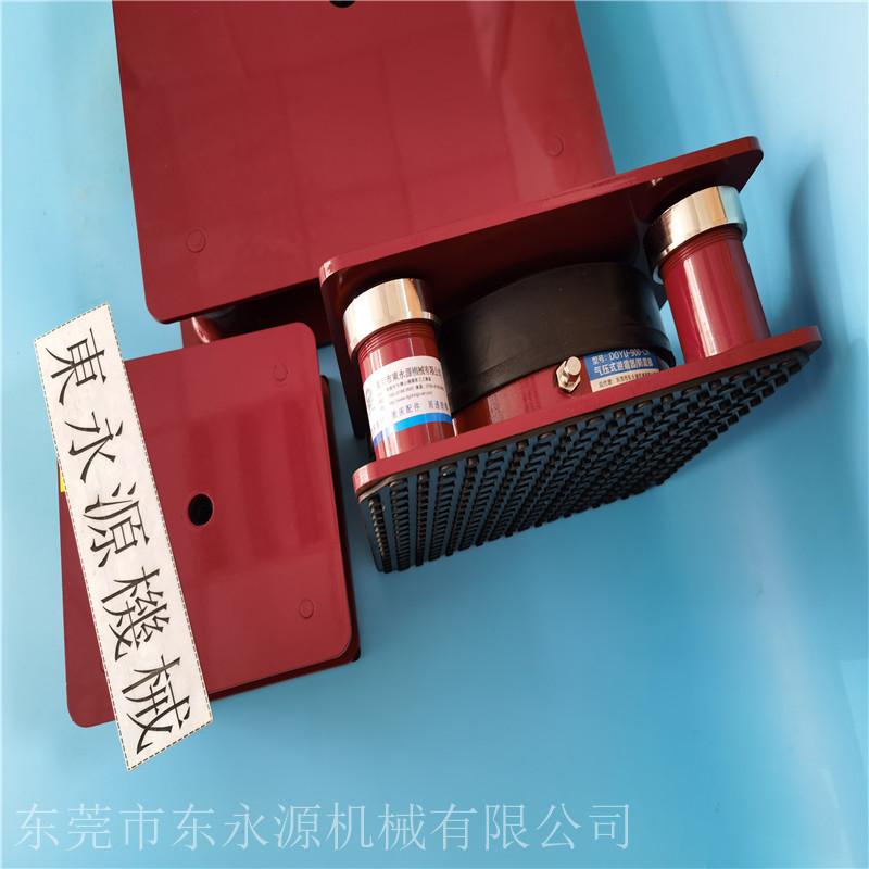 拋光機減震器,錦德萊樓上絎繡機減震氣墊選型