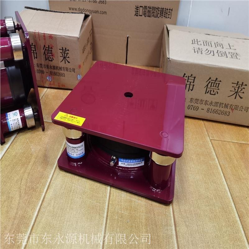 樓上模切機減震器,錦德萊砂輪沖床減震器選型