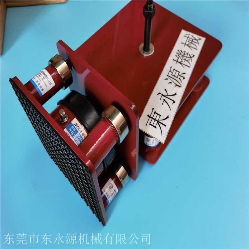 德仁测量机气压式减震垫,冲压模切机减震垫脚选锦德莱
