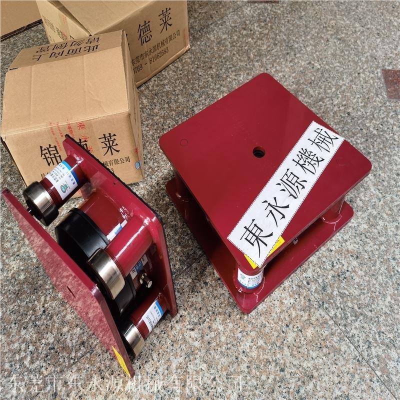 HEXAGON三坐标隔振器 液压疲劳试验机减震垫找东永源